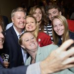What did Lindsey Graham do? What is it & # 39; Rock Star & # 39;