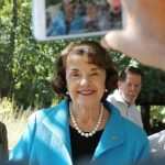 Dianne Feinstein, Wonderful? Is not Liberal Enough? She says it's different