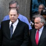 Harvey Weinstein was charged with sexual assault 16 years of age