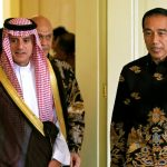 Indonesia rejects Saudi rule