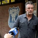 Alec Baldwin was arrested after disagreeing with the Manhattan parking spa