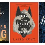 9 New books We recommend this week