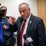 Steve King, of course, faces the Battle for House Seat in Iowa