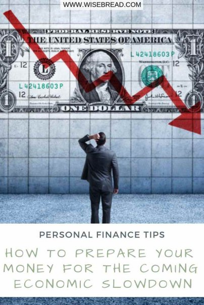 How To Prepare Your Money The following financial crisis