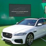 As with JLR, some types of Jaguar may be facing the Axis