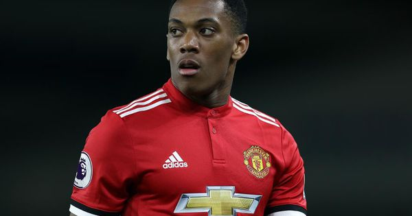 Why is Manchester United going to sell Anthony Martial?