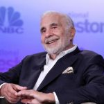 Icahn opposed the Cigna-Express deal, with reference to Amazon and & # 39; Paid Money & # 39;