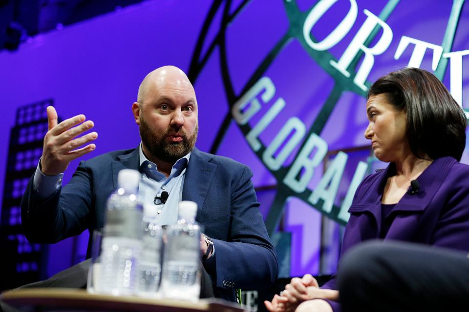 Marc Andreessen has announced the start of a16z Crypto earlier this year.