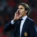 Barcelona and Real Madrid: Real Madrid coach Lopetegui dismisses rumors of Clasico transfer