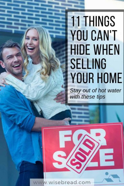 11 Things You Can not Do When You Buy Your Home