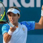Mumbai Open Singles Open Main Set Tuesday