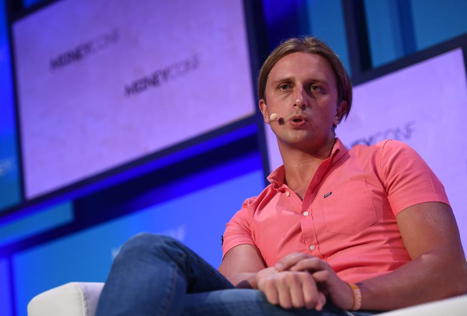Revolut Nikolay Storonsky talked about how he hopes to buy the business.