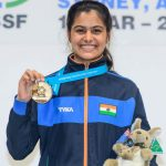 One of the Young Roots – the Rana Shooter won Manu Bhaker and Saurabh Chaudhary