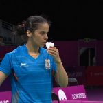 French Open: Saina Nehwal Changes to Thai Thai Tzu Ying, French Open