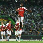 Arsenal Sink Sporting Lisbon, Real Betis Top AC Milan in the Europa League