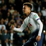 Dele Alli Pens signs six weeks with Tottenham