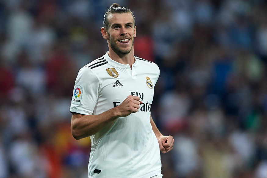 Gareth Bale on for Real Madrid fell passion Vinicius Jr.