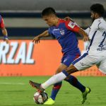 What is needed to improve Chhetri's energy by encouraging the words: Gurpreet