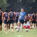 ISL: It's Predicts for Stake For Fighting Delhi & # 39; after Schattorie's coach Jibe