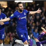 Chelsea have beaten Frank Lampard's Derby League Cup in Thousand