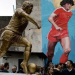 Legendary Diego Maradona honors recognition on 58th birthday