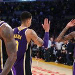 LeBron James & # 39; I've been thrown in Lakers 114-113 Win Over Mavericks