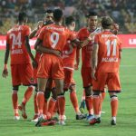 ISL 2018/19: Goa Move to the top of Table after stopping Mumbai City FC