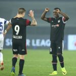 Gallego and Ogbeche rallied in North Bengal to defeat hardship in Delhi Dynamos