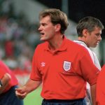 Former England manager Hoddle, who is in severe condition after the heart attack