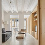 Renovation of natural properties of one of the best in Barcelona, Spain