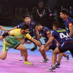 Pro Kabaddi 2018: Haryana Steelers, Smash Patna Pirates 43-32