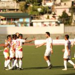 Bengal East beat Shillong Lajong 3-1, Weighting