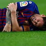 & # 39; It falls on the god of god & # 39; – Messi is a disadvantage of fanatical fans