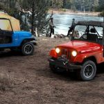 Jeep defended the style & # 39; Mahindra Copycat Model & # 39; Hits for Home