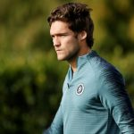 Chelsea's Marcos expects Alonso to renew contract
