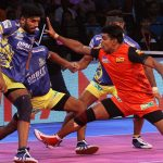 Pro Kabaddi 2018: Pawan Sehrawat is capable of Bengaluru to win great success in Haryana
