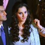 Son of Sania Mirza and Shoaib Malik; I'm sorry, Proud Dad