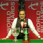 Sourav Kothari wins World Cup