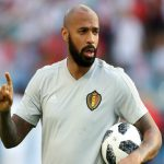 Thierry Henry named Monaco coach