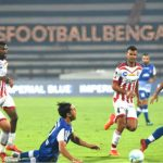 Recovery of ATK Eyeing Maid Win Win against Bengaluru FC