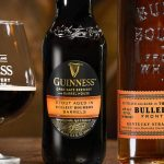 You can now buy Guinness in the Bulle Bourbon