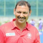 The last national team of all 34 players in the World Cup: Harendra Singh