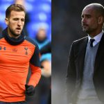 Guardiola urges City to continue to respect Tottenham test