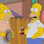 & # 39; Simpsons & # 39; & # 39; Duff Beer Pop-Up & # 39; is for Burbank