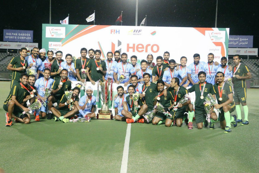 The Pakistan Football Association said that his team wants to play in the final of the Asian Cup, despite Soggy Pitch,
