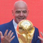 & # 39; What is why? & # 39; FIFA to announce FIFA World Cup 2022