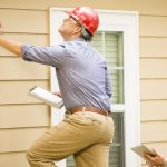 8 Ask questions before contacting the Home Inspector