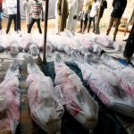 The Nigerian Army uses abusive words for the Crisis Disaster Relief Crisis