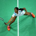 Sindu, Srikanth Crash Out in French Open