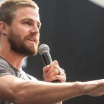 Which Stephen Amell is banned & # 39; Arrow & # 39;